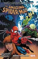Cover image for The Amazing Spider-Man. Vol. 5 [graphic novel] : Behind the scenes