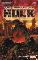 Cover image for The Immortal Hulk. Vol. 3 [graphic novel] : Hulk in Hell