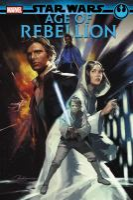 Imagen de portada para Star Wars. Age of rebellion [graphic novel]