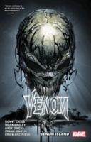 Imagen de portada para Venom. Vol. 4 [graphic novel] : Venom Island