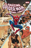 Cover image for The amazing Spider-Man [graphic novel] : Full circle