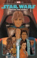Imagen de portada para Star Wars. Vol. 13 [graphic novel] : Rogues and rebels