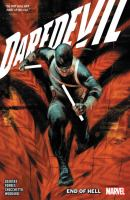 Cover image for Daredevil. Vol. 4 [graphic novel] : End of hell