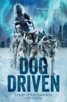 Cover image for DOG DRIVEN