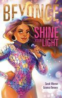Cover image for Beyoncé : shine your light