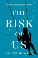 Cover image for The risk of us