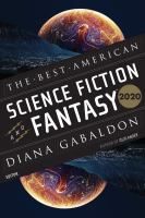 Cover image for The best American science fiction and fantasy 2020 : Best American series series