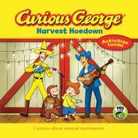 Imagen de portada para Curious George harvest hoedown