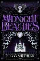 Cover image for Midnight beauties. bk. 2 : Grim Lovelies series