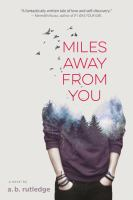Cover image for Miles away from you
