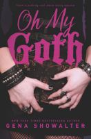 Cover image for Oh my goth