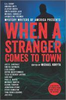 Imagen de portada para When a stranger comes to town