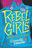 Cover image for Rebel Girls