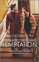 Imagen de portada para Upstairs downstairs temptation. bk. 2 : Men of Stone River series