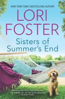 Cover image for Sisters of Summer's End. bk. 2 : Summer Resort series