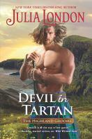 Cover image for Devil in tartan. bk. 4 : Highland grooms series