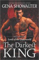 Imagen de portada para The darkest king. bk. 15 : Lords of the underworld series
