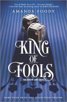 Cover image for King of fools. bk. 2 : Shadow Game series