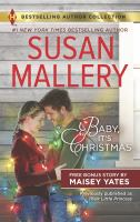 Cover image for Baby, it's Christmas