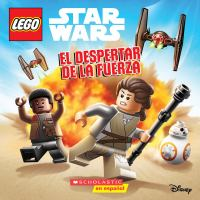 Cover image for El despertar de la Fuerza