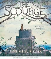 Cover image for The scourge [sound recording CD]