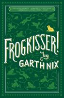 Cover image for Frogkisser!