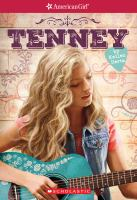 Cover image for Tenney. bk. 1 : American girls collection. Tenney series