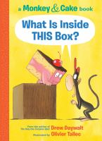 Cover image for What is inside THIS box?