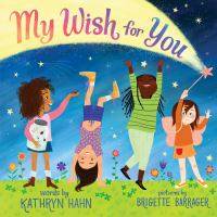 Cover image for My wish for you