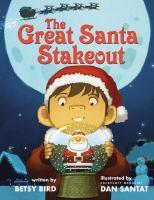 Imagen de portada para The great Santa stakeout