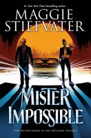 Cover image for Mister Impossible. bk. 2 : Dreamer trilogy series