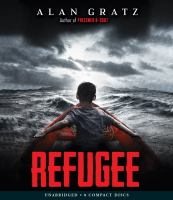 Cover image for Refugee [sound recording CD]