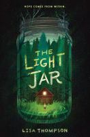 Cover image for The light jar