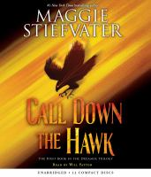 Imagen de portada para Call down the hawk. bk. 1 [sound recording CD] : Dreamer series