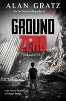 Imagen de portada para Ground zero