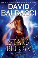Cover image for The stars below. bk. 4 : Vega Jane series
