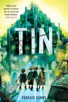 Cover image for Tin