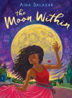 Cover image for The moon within