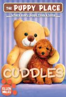 Cover image for Cuddles. bk. 52 : Puppy place series