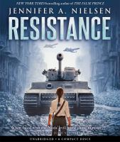 Imagen de portada para Resistance [sound recording CD]