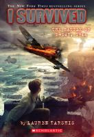 Cover image for I survived the battle of D-Day, 1944. bk. 18 : I survived series