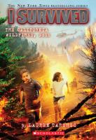 Imagen de portada para I survived the California wildfires, 2018. bk. 20 : I survived series
