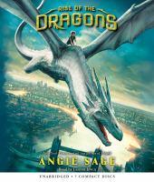 Imagen de portada para Rise of the dragons. bk. 1 [sound recording CD] : Rise of the dragons series