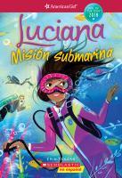 Cover image for MISIÓN SUBMARINA / Mision Submarina / Braving the Deep