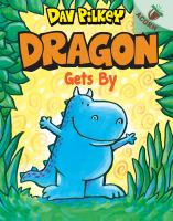 Cover image for Dragon gets by