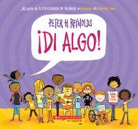 Cover image for DI ALGO!