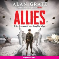 Imagen de portada para Allies [sound recording CD]