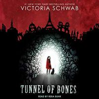 Cover image for Tunnel of bones Cassidy Blake Series, Book 2.