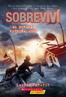 Imagen de portada para Sobreviví el huracán Katrina, 2005