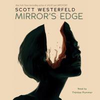Cover image for Mirror's edge. bk. 3 [sound recording CD] : Impostors series
